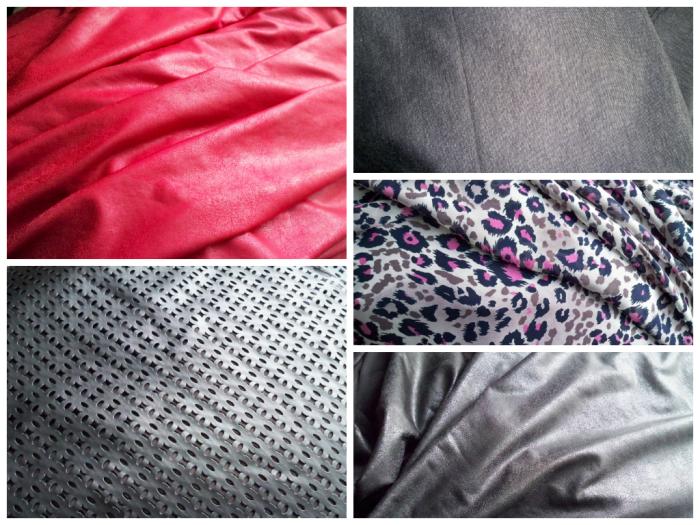 Feb fabric