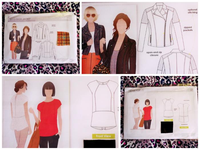 Style arc Feb 2014