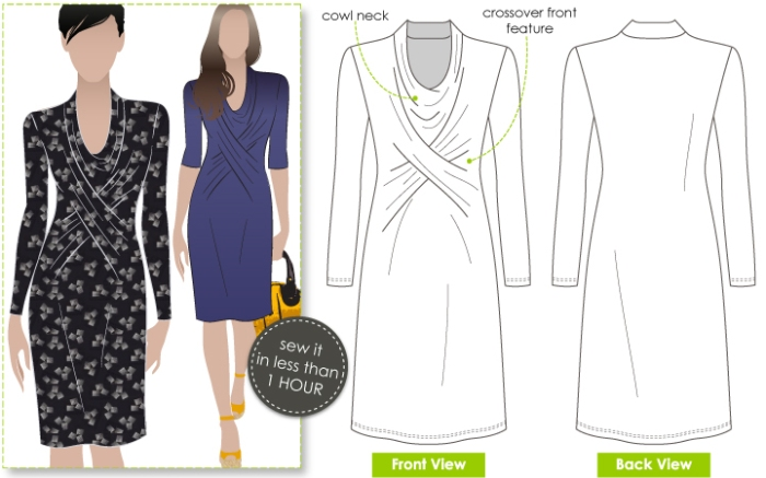 MARITA-JERSEY-DRESS